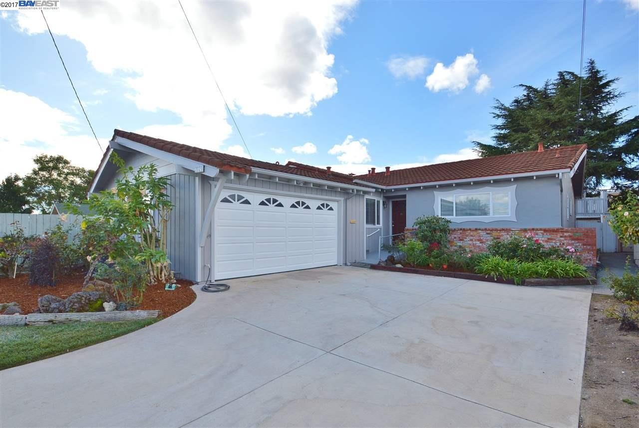 Buying or Selling CASTRO VALLEY Real Estate, MLS:40803943, Call The Gregori Group 800-981-3134