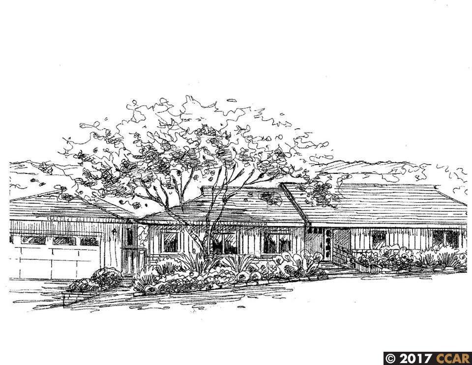 Maison unifamiliale pour l Vente à 2051 Tampa Avenue 2051 Tampa Avenue Oakland, Californie 94611 États-Unis