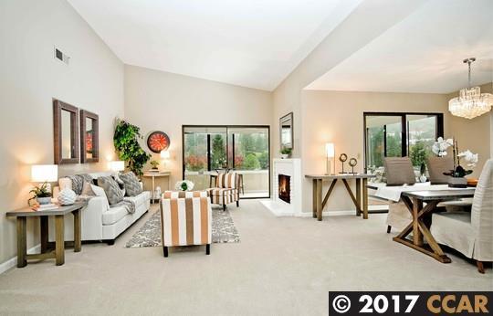Condominio por un Venta en 3490 Rossmoor Pkwy 3490 Rossmoor Pkwy Walnut Creek, California 94595 Estados Unidos