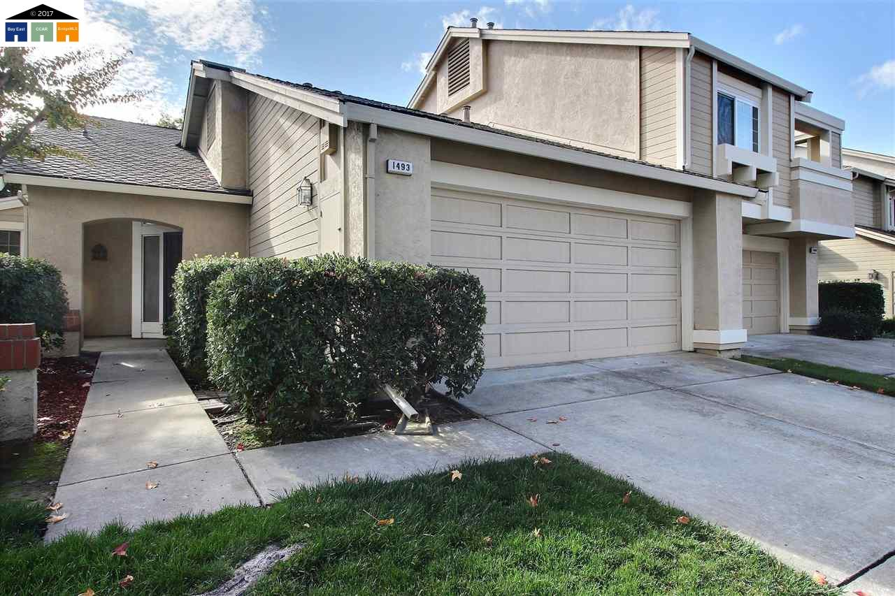1493 Trimingham dr | PLEASANTON | 1345 | 94566