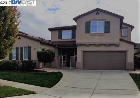 Частный односемейный дом для того Продажа на 3625 Dorena Place 3625 Dorena Place West Sacramento, Калифорния 95691 Соединенные Штаты