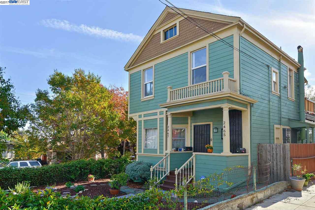 Buying or Selling OAKLAND Real Estate, MLS:40804012, Call The Gregori Group 800-981-3134