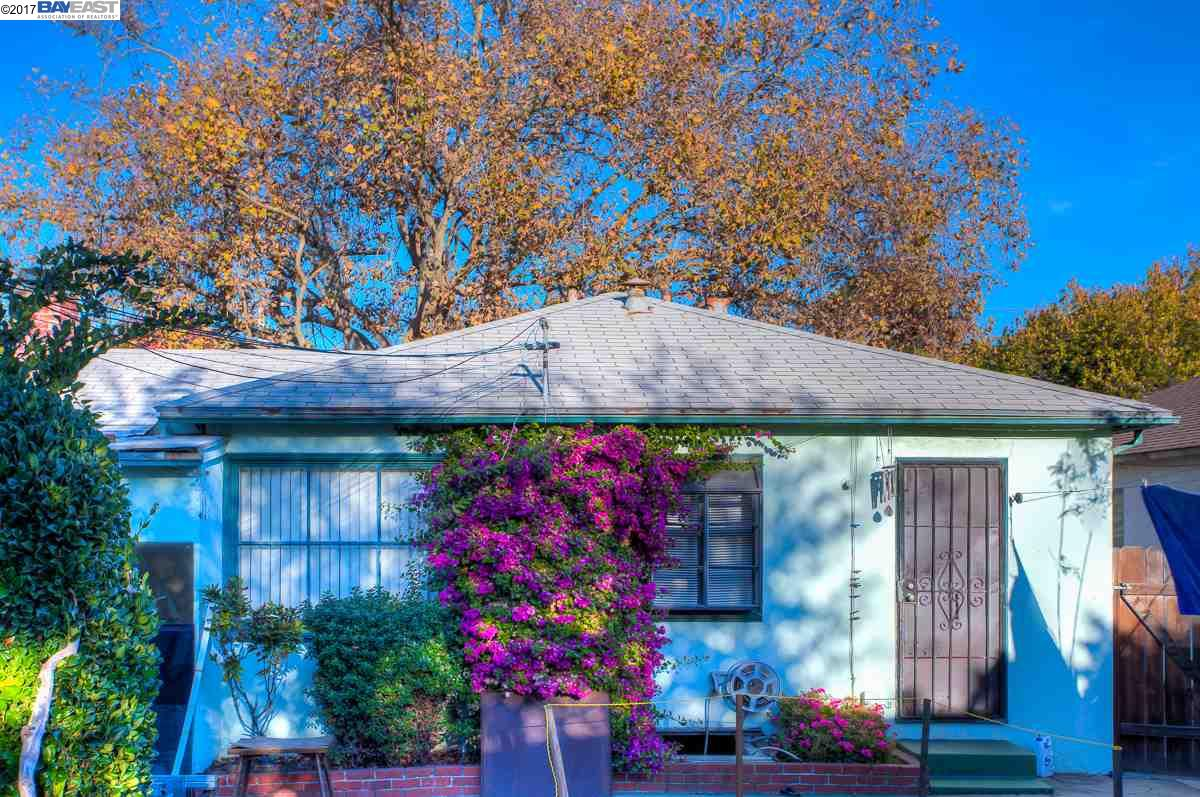 Single Family Home for Sale at 15787 Paseo Del Campo 15787 Paseo Del Campo San Lorenzo, California 94580 United States