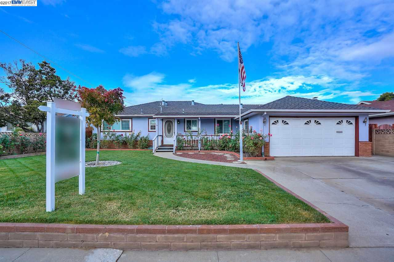 Buying or Selling FREMONT Real Estate, MLS:40804056, Call The Gregori Group 800-981-3134