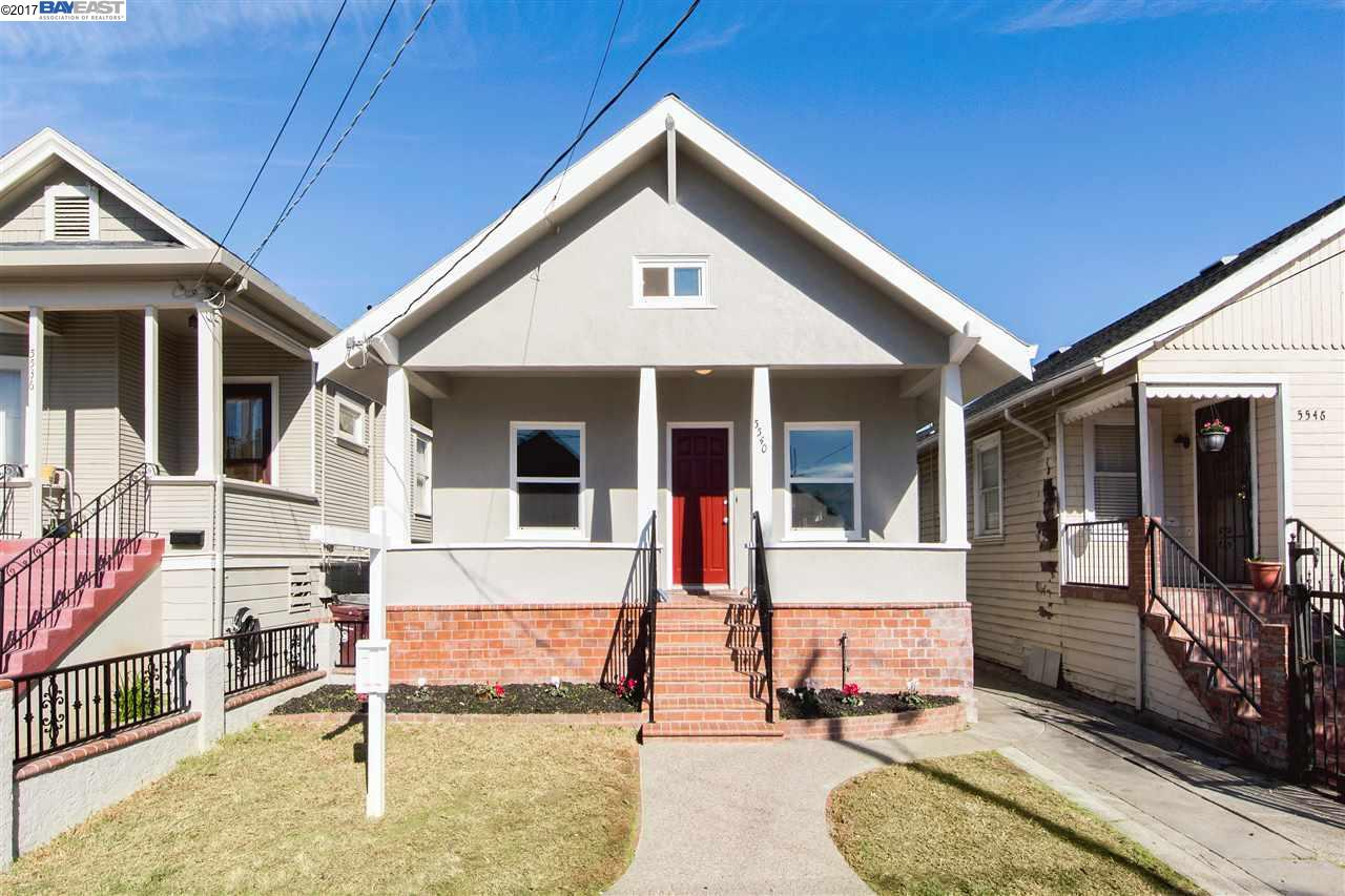 Buying or Selling OAKLAND Real Estate, MLS:40804173, Call The Gregori Group 800-981-3134