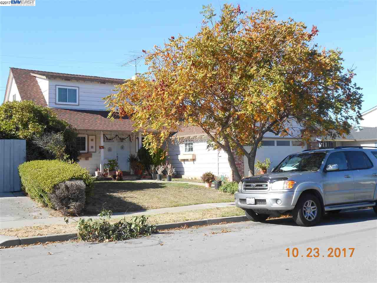 Buying or Selling HAYWARD Real Estate, MLS:40804195, Call The Gregori Group 800-981-3134