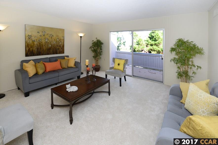 Condominium for Sale at 1321 Singingwood Court 1321 Singingwood Court Walnut Creek, California 94595 United States