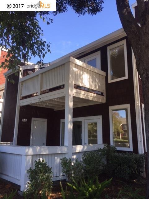 Кондоминиум для того Продажа на 8 Bayside Court 8 Bayside Court Richmond, Калифорния 94804 Соединенные Штаты