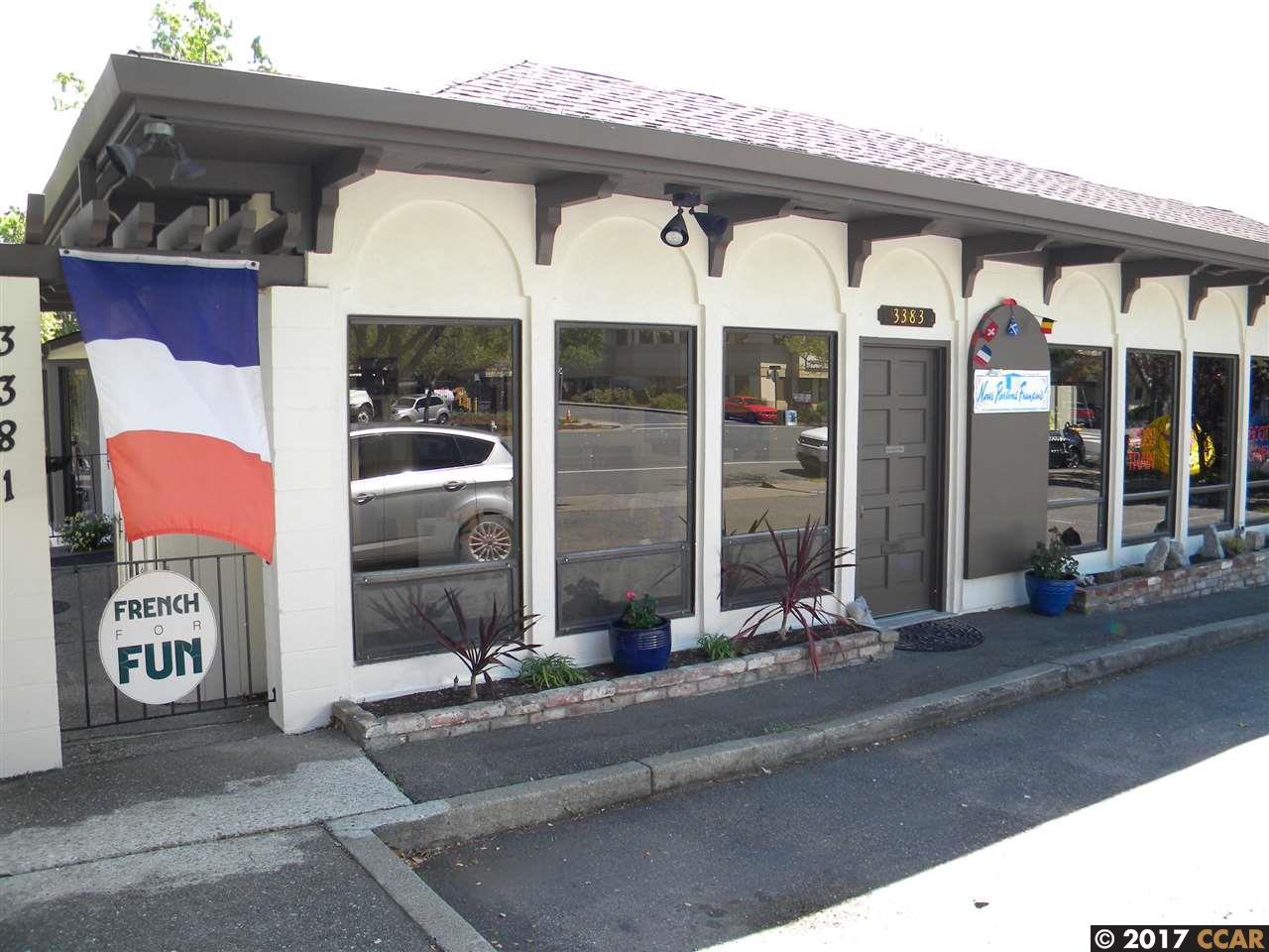 Single Family Home for Rent at 3383 Mt Diablo Blvd 3383 Mt Diablo Blvd Lafayette, California 94549 United States