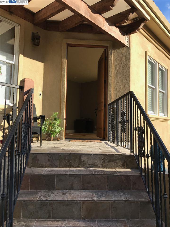 獨棟家庭住宅 為 出租 在 8 Perth Place 8 Perth Place Berkeley, 加利福尼亞州 94705 美國