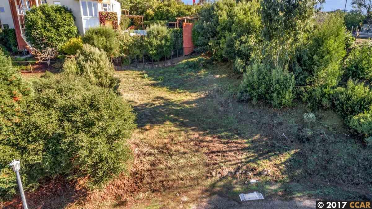 Земля для того Продажа на 1090 Amito Drive 1090 Amito Drive Oakland, Калифорния 94705 Соединенные Штаты
