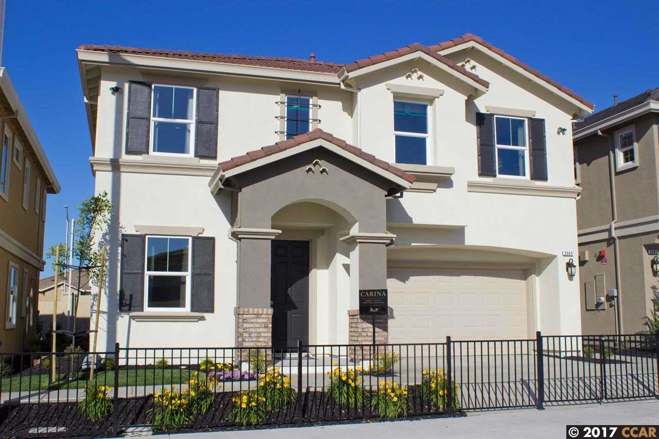 Einfamilienhaus für Verkauf beim 2885 Rio Seco Drive 2885 Rio Seco Drive Pittsburg, Kalifornien 94565 Vereinigte Staaten