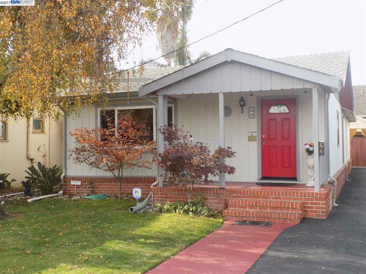 Buying or Selling ALAMEDA Real Estate, MLS:40804352, Call The Gregori Group 800-981-3134
