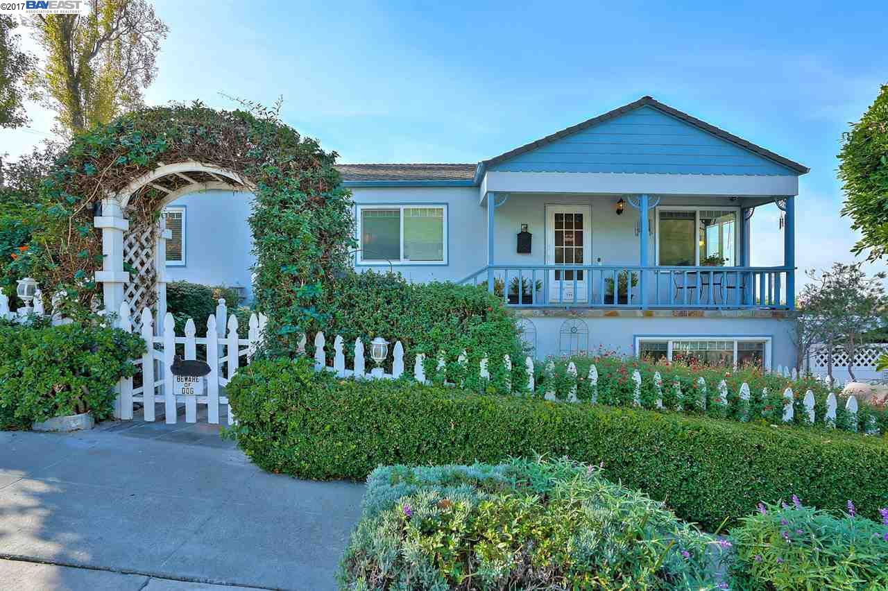 15991 Cambrian Dr | SAN LEANDRO | 1170 | 94578