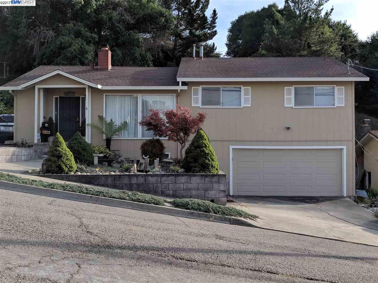 Buying or Selling HAYWARD Real Estate, MLS:40804355, Call The Gregori Group 800-981-3134