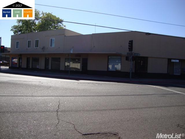 Commercial للـ Sale في 1805 G Street 1805 G Street Modesto, California 95354 United States