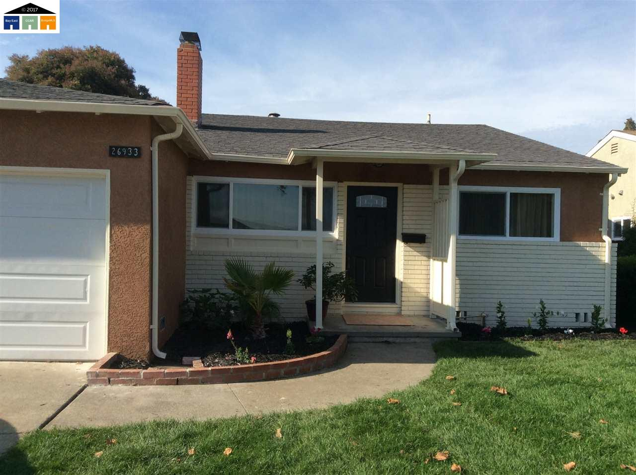 Buying or Selling HAYWARD Real Estate, MLS:40804377, Call The Gregori Group 800-981-3134