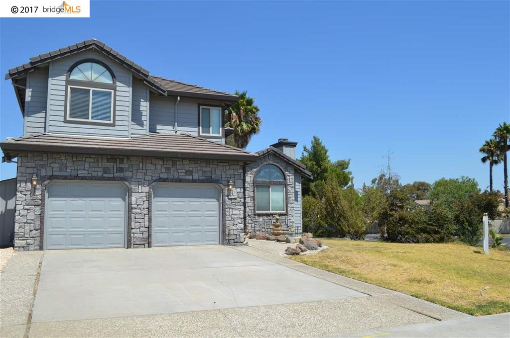 Single Family Home for Rent at 4981 Clipper Drive 4981 Clipper Drive Discovery Bay, California 94505 United States