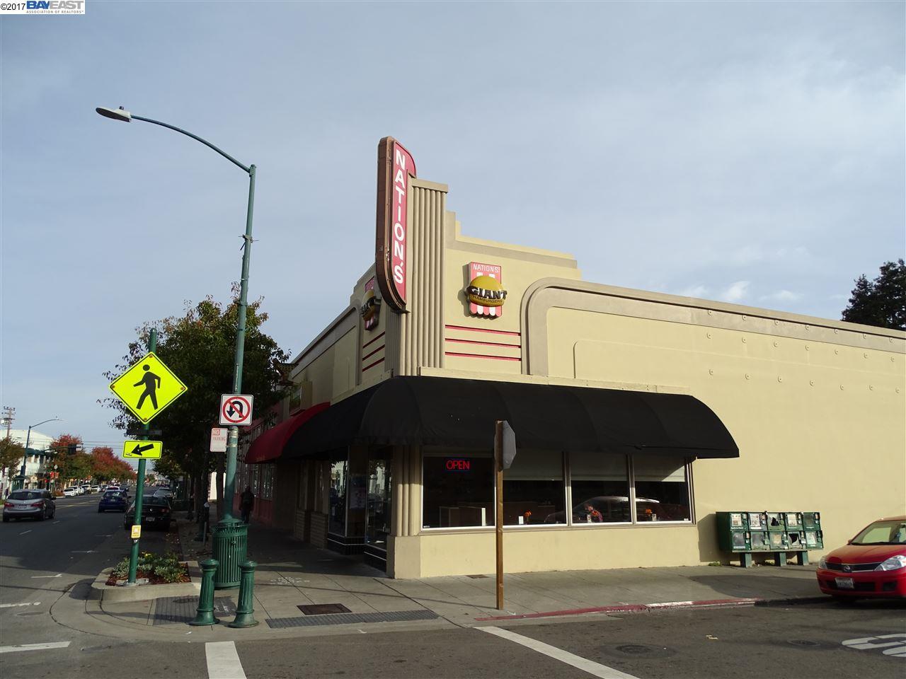 واحد منزل الأسرة للـ Rent في 1434 Webster Street 1434 Webster Street Alameda, California 94501 United States