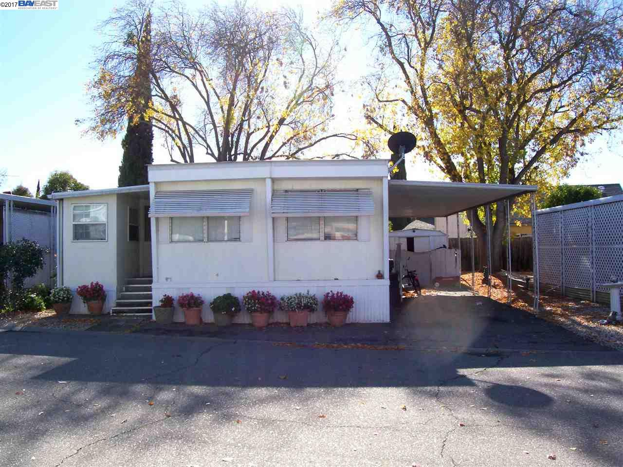 واحد منزل الأسرة للـ Sale في 1756 Montecito Circle 1756 Montecito Circle Livermore, California 94551 United States
