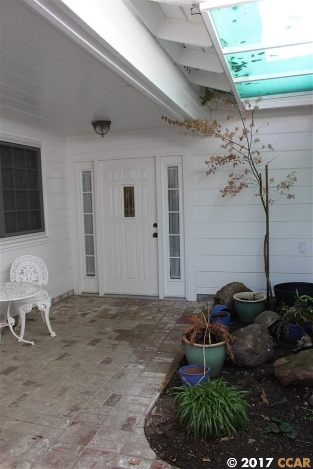 Multi-Family Home for Rent at 3791 Highland Road 3791 Highland Road Lafayette, California 94549 United States