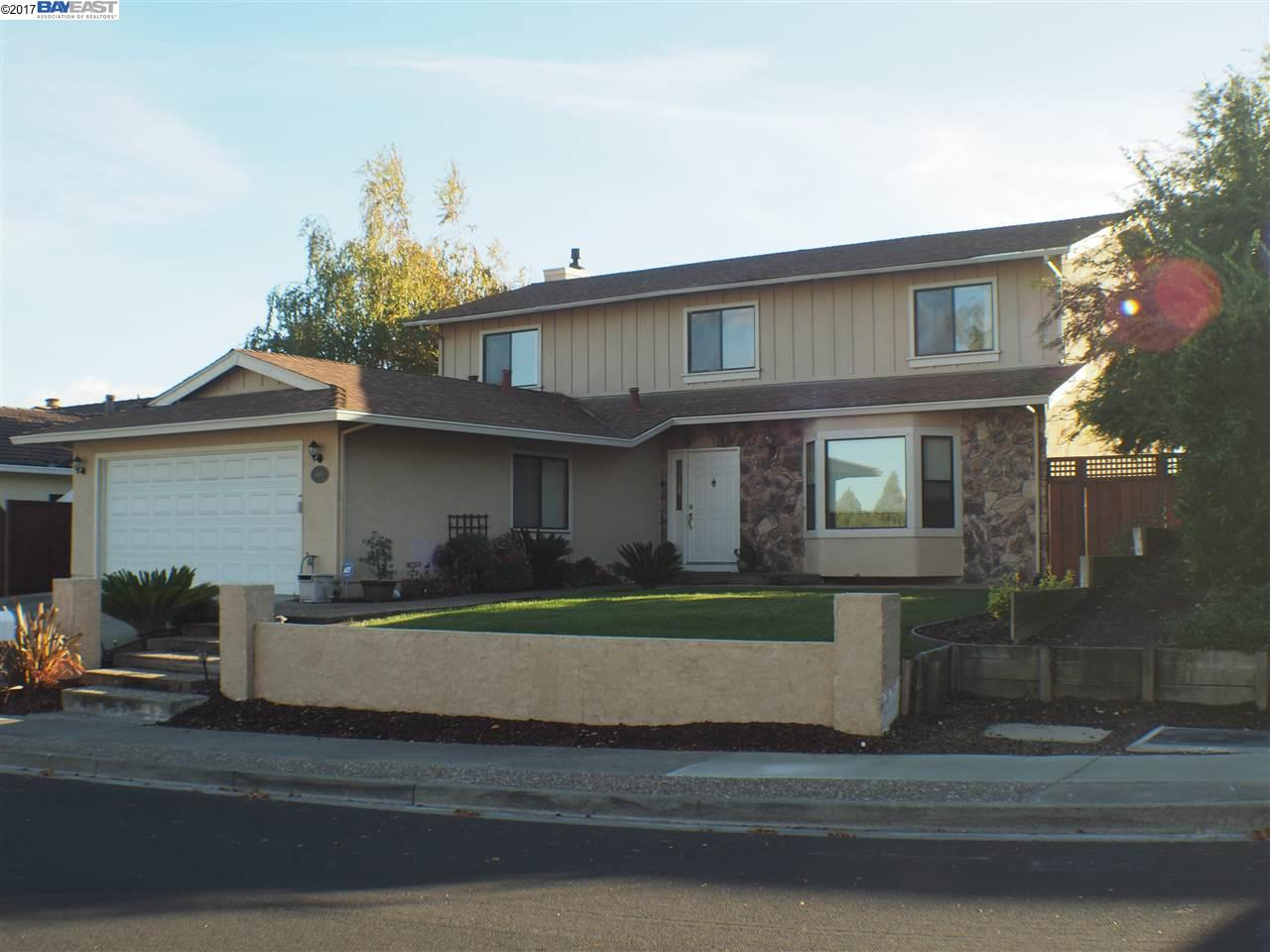 Maison unifamiliale pour l à louer à 8693 Fenwick Way 8693 Fenwick Way Dublin, Californie 94568 États-Unis