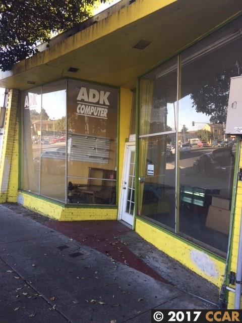 商用 為 出售 在 12833 San Pablo Avenue 12833 San Pablo Avenue Richmond, 加利福尼亞州 94805 美國