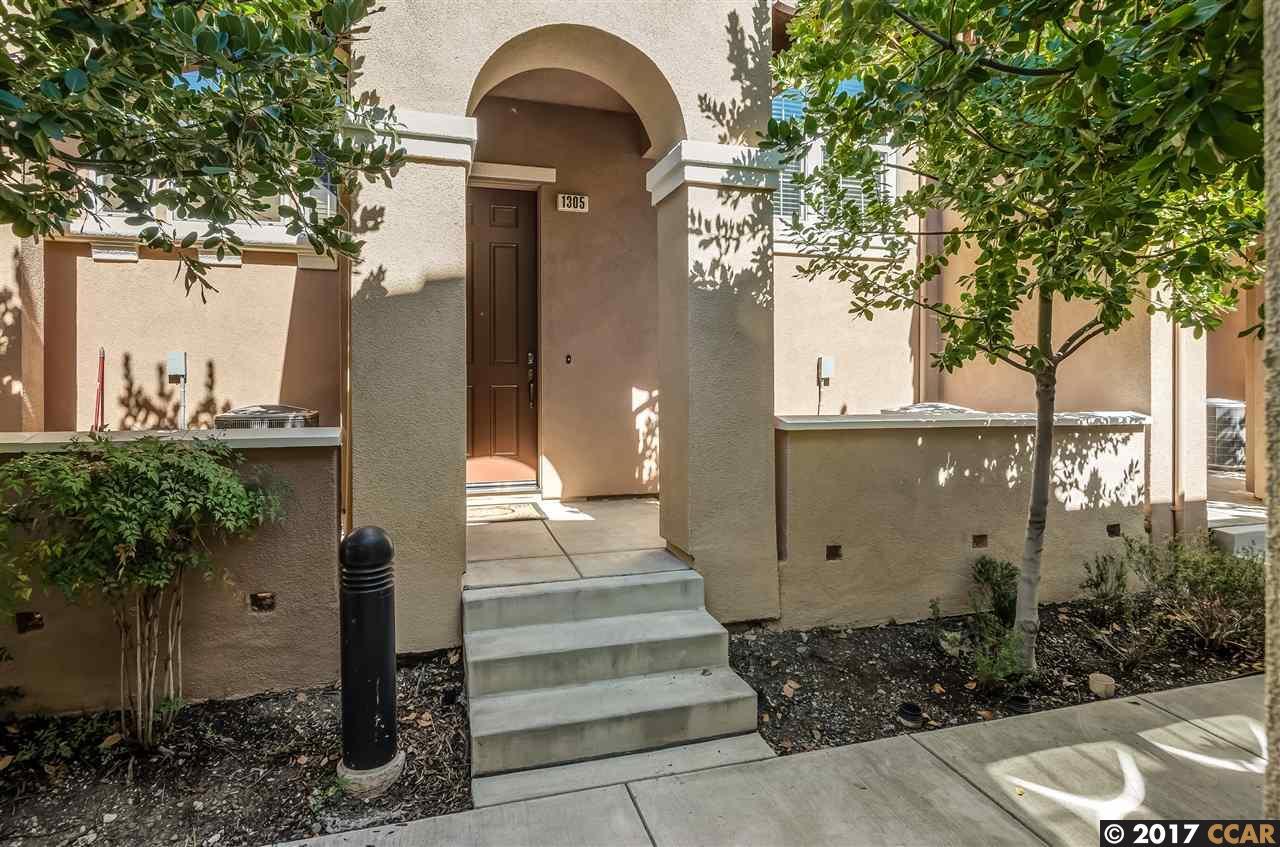 多棟聯建住宅 為 出租 在 1305 Trailside Circle 1305 Trailside Circle Concord, 加利福尼亞州 94518 美國