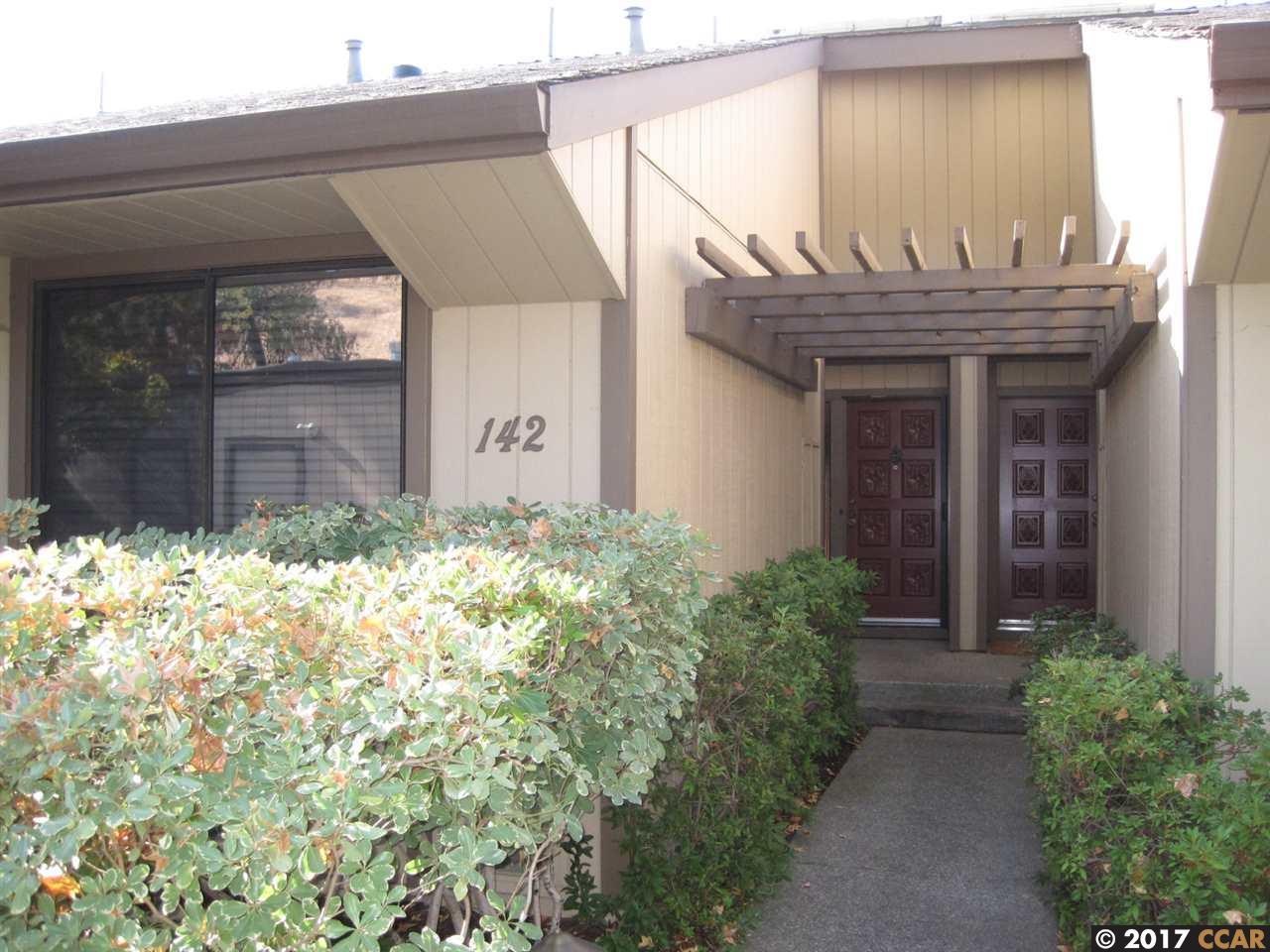 Condominium for Rent at 142 Alamo Square 142 Alamo Square Alamo, California 94507 United States