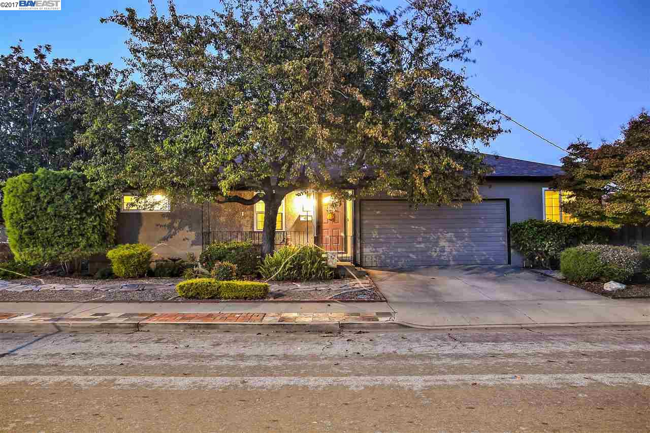 Buying or Selling SAN LEANDRO Real Estate, MLS:40804569, Call The Gregori Group 800-981-3134