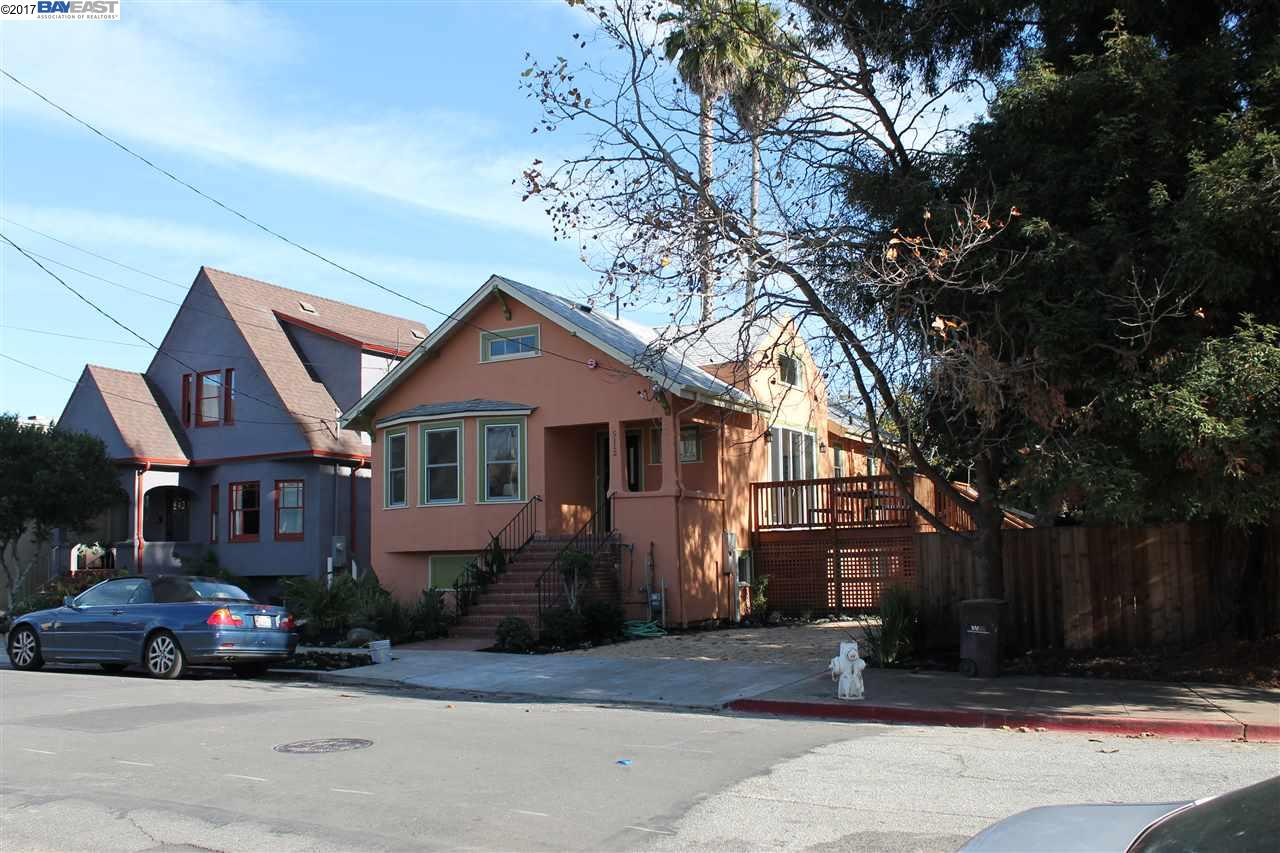 5112 MILES AVENUE, OAKLAND, CA 94618  Photo 20