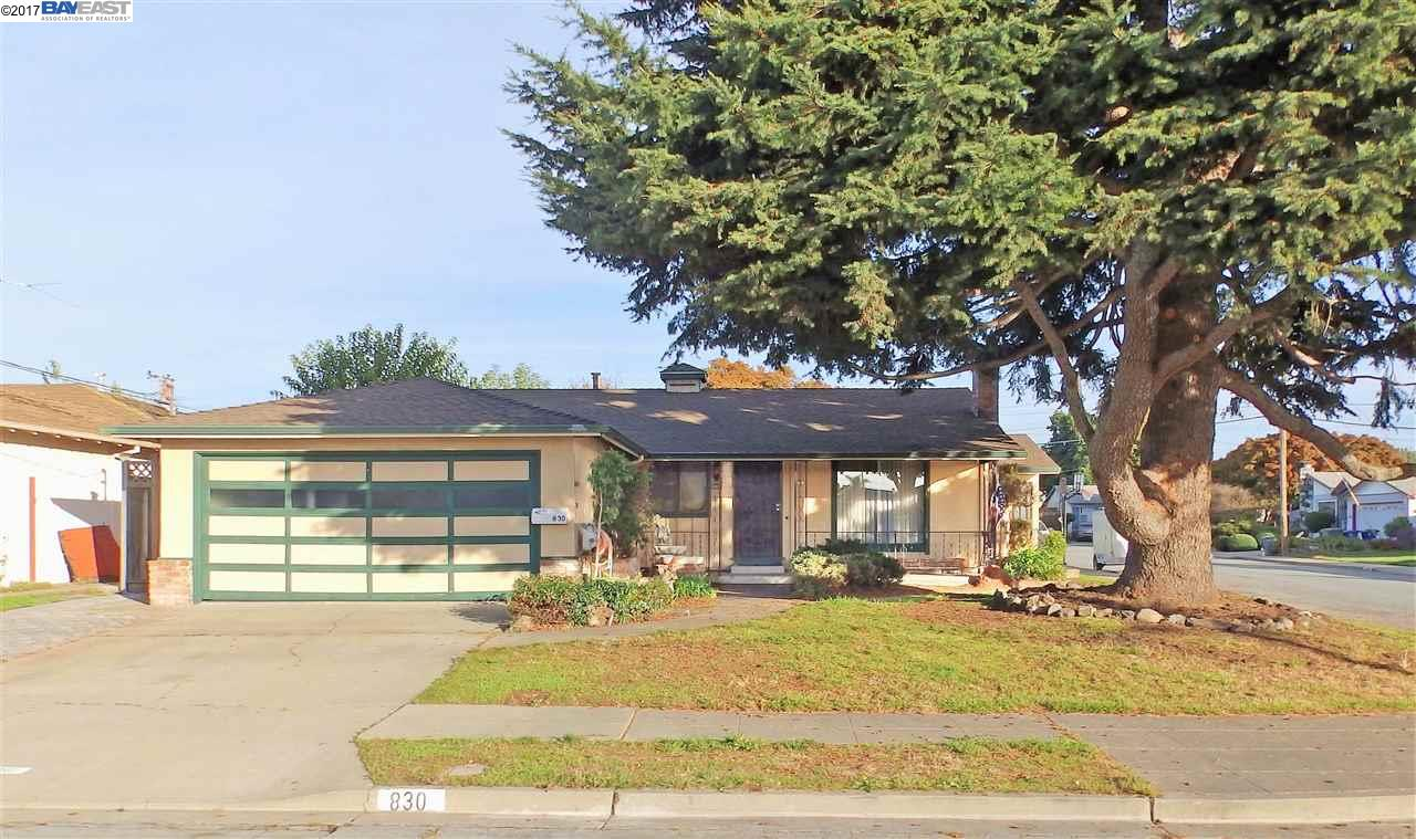 Buying or Selling SAN LEANDRO Real Estate, MLS:40804600, Call The Gregori Group 800-981-3134