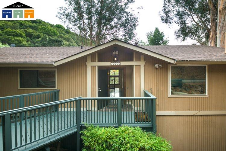 Buying or Selling OAKLAND Real Estate, MLS:40804601, Call The Gregori Group 800-981-3134