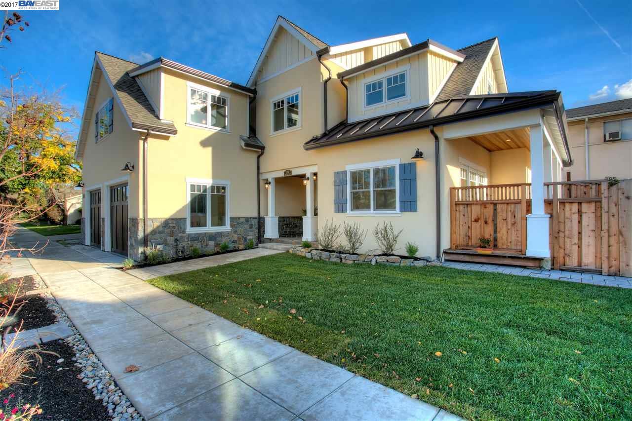 واحد منزل الأسرة للـ Sale في 2347 7th Street 2347 7th Street Livermore, California 94550 United States