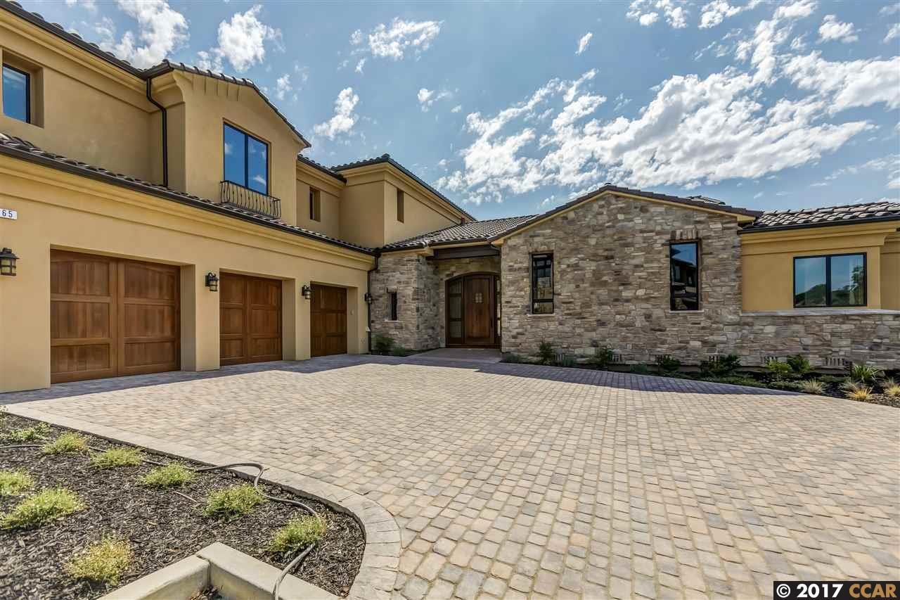 Casa Unifamiliar por un Venta en 165 Arbor View Lane 165 Arbor View Lane Lafayette, California 94549 Estados Unidos