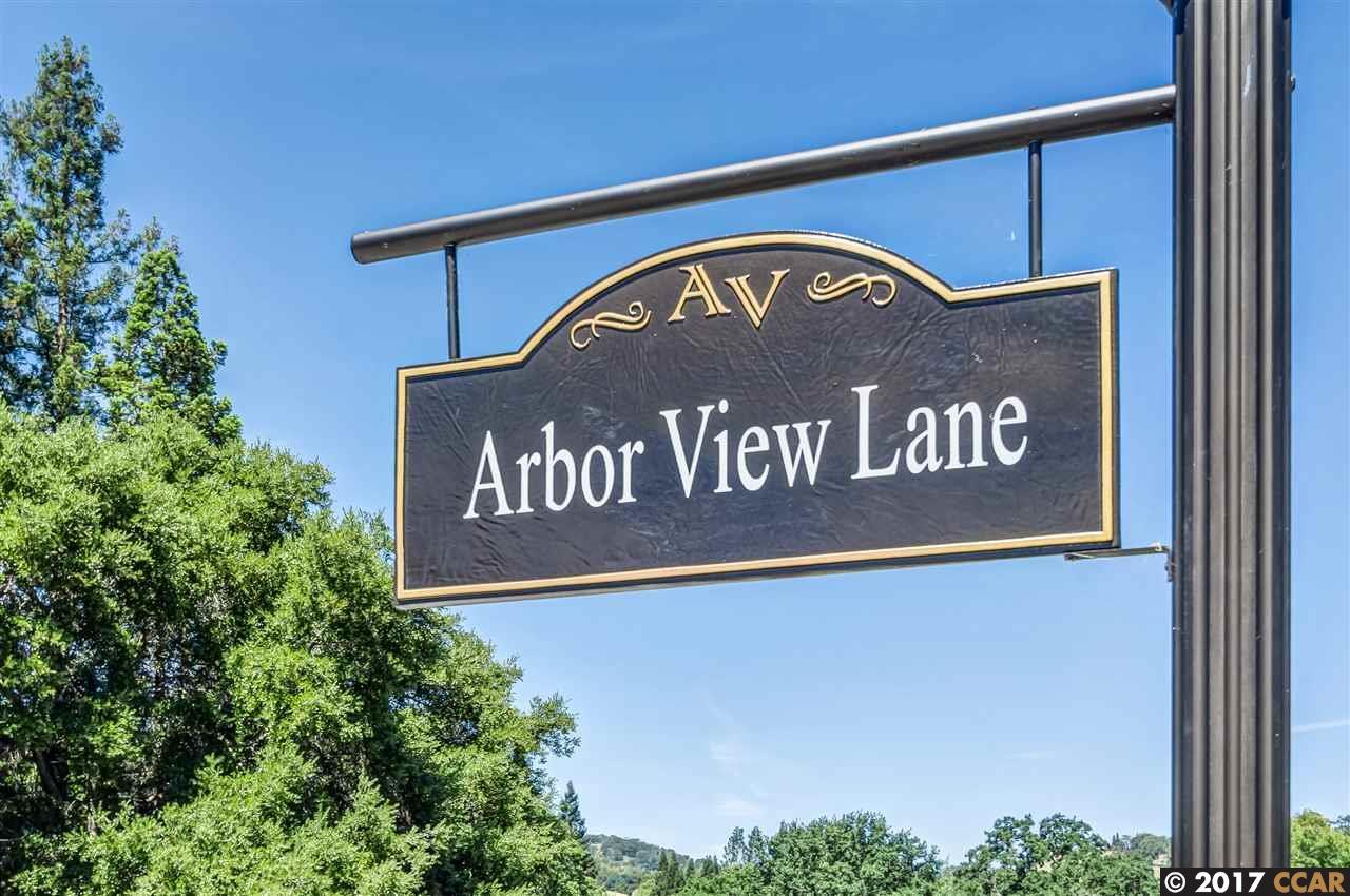 165 ARBOR VIEW LANE, LAFAYETTE, CA 94549  Photo