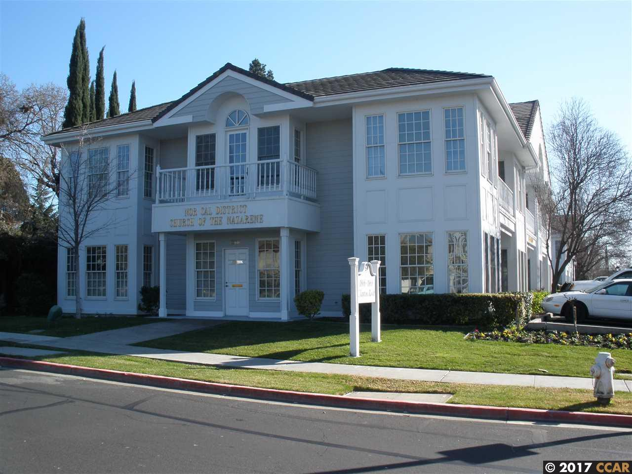 Commercial for Sale at 1866 Clayton Road 1866 Clayton Road Concord, California 94520 United States