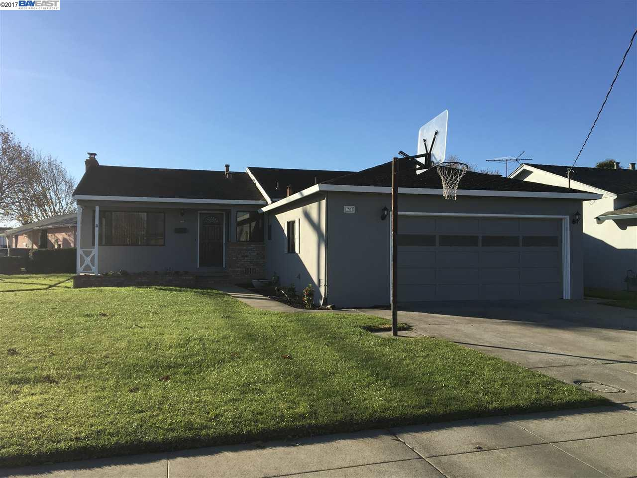 Buying or Selling SAN LEANDRO Real Estate, MLS:40804738, Call The Gregori Group 800-981-3134