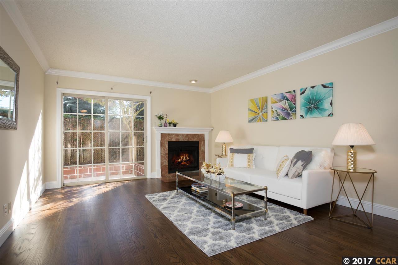 تاون هاوس للـ Sale في 69 Villa Drive 69 Villa Drive San Pablo, California 94806 United States