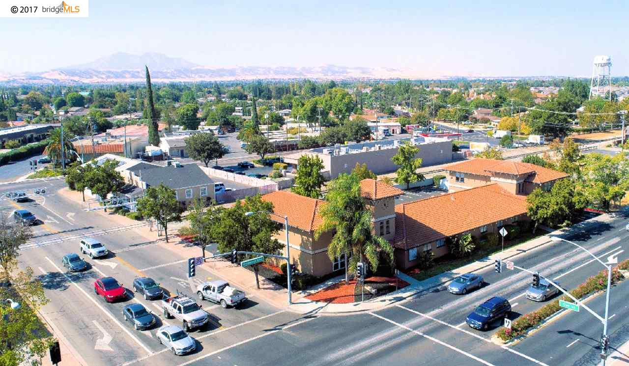 Commercial for Sale at 8375 Brentwood Blvd 8375 Brentwood Blvd Brentwood, California 94513 United States