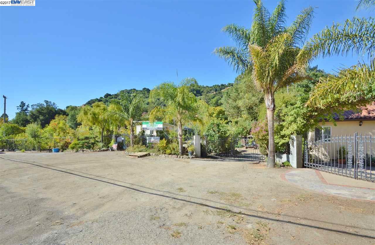 Land for Sale at 9150 Crow Canyon Road 9150 Crow Canyon Road Castro Valley, California 94552 United States