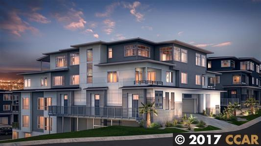 Condominium for Sale at 6815 Skyview Drive 6815 Skyview Drive Oakland, California 94605 United States