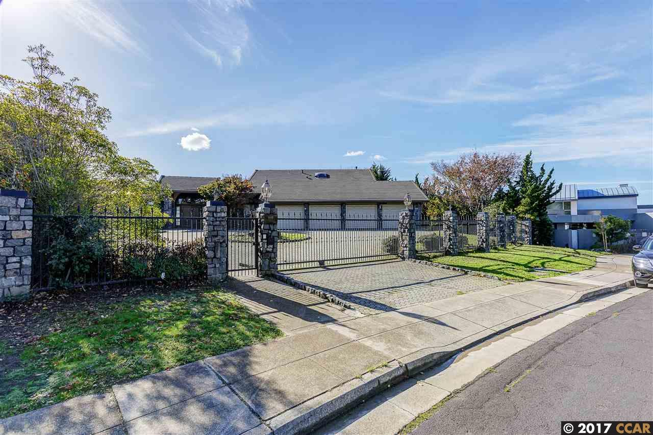4608 ROCKINGHAM COURT, OAKLAND, CA 94619  Photo