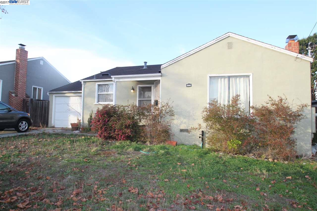 2322 Vestal Ave | CASTRO VALLEY | 1018 | 94546