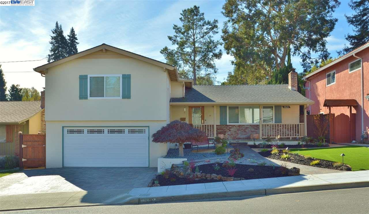 18021 Joseph Dr | CASTRO VALLEY | 2088 | 94546
