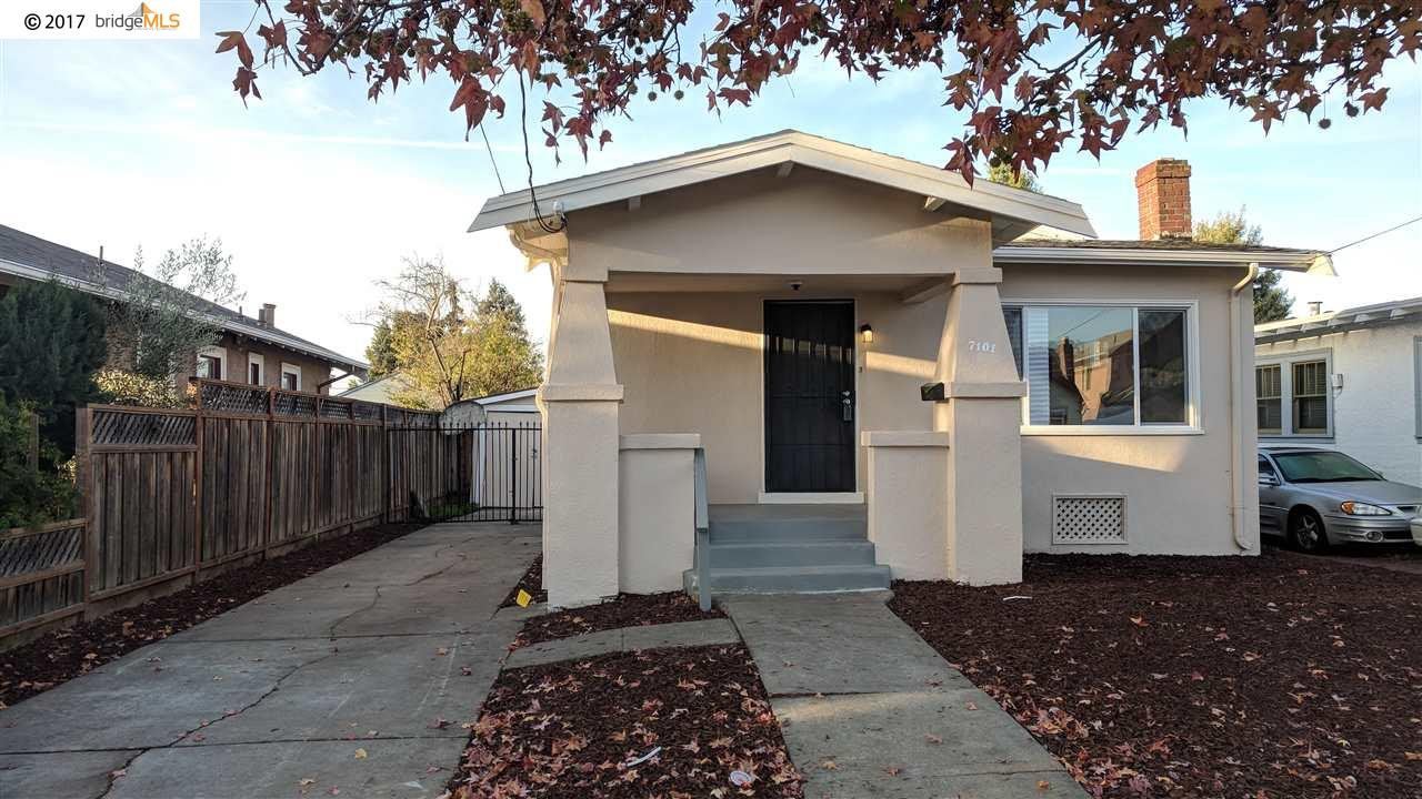 Buying or Selling OAKLAND Real Estate, MLS:40804860, Call The Gregori Group 800-981-3134