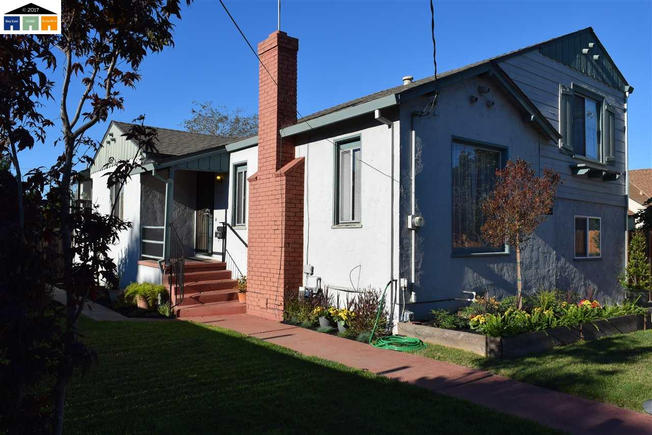 Buying or Selling SAN LEANDRO Real Estate, MLS:40804892, Call The Gregori Group 800-981-3134