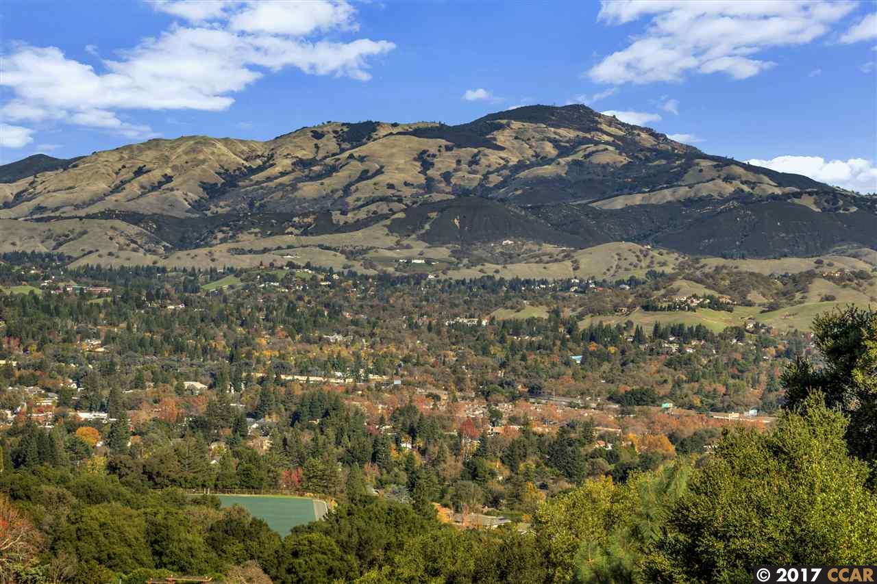 Land for Sale at 605 Highland Drive 605 Highland Drive Danville, California 94526 United States