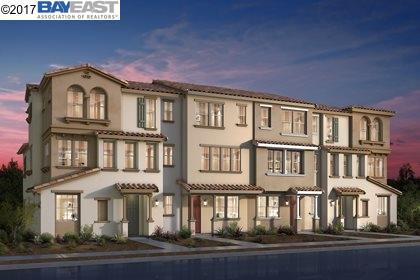 コンドミニアム のために 売買 アット 117 Fanuncio Lane 117 Fanuncio Lane Hayward, カリフォルニア 94544 アメリカ合衆国