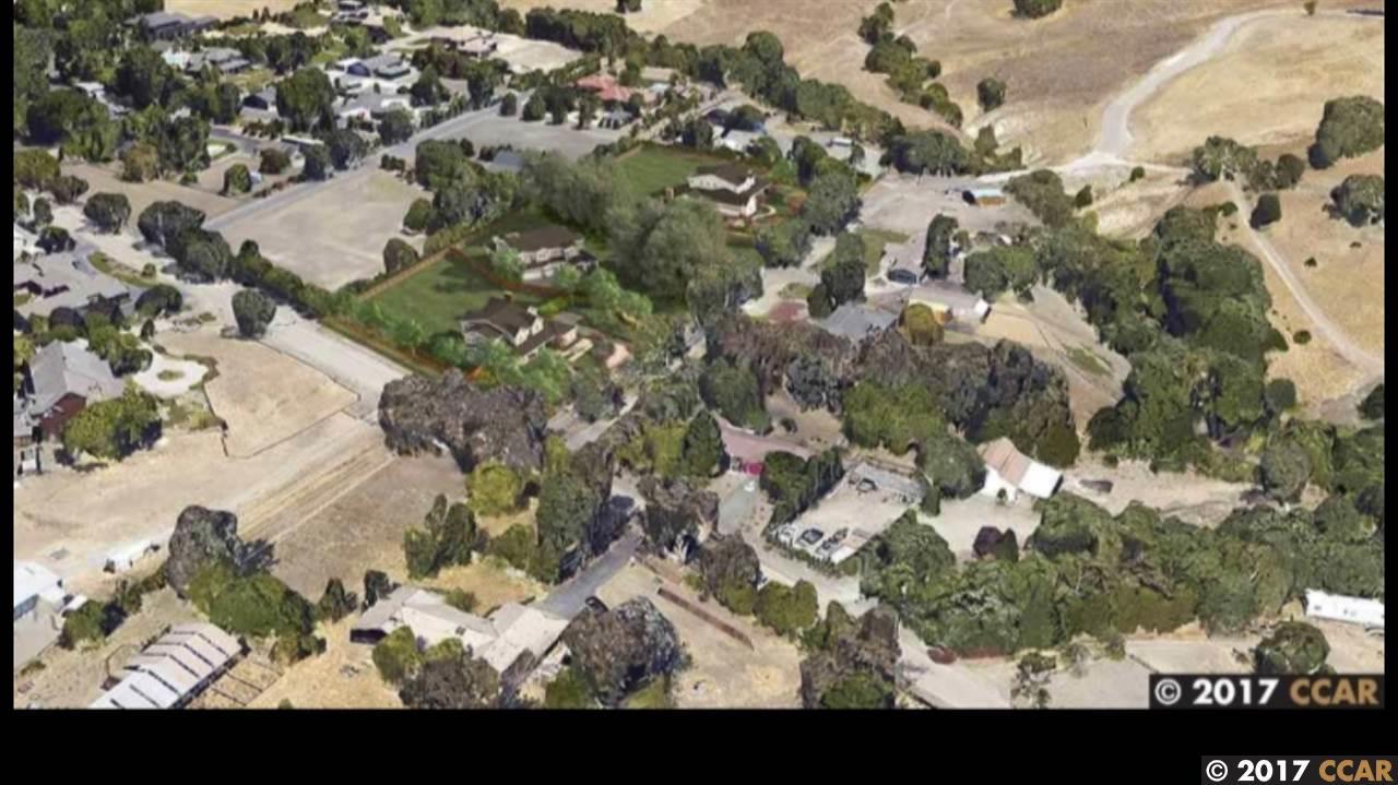 土地 のために 売買 アット 19 Mitchell Way 19 Mitchell Way Danville, カリフォルニア 94526 アメリカ合衆国